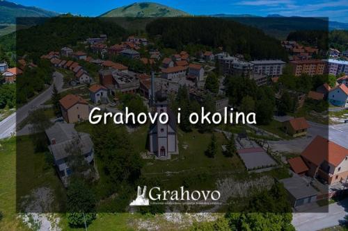 Grahovo i okolina
