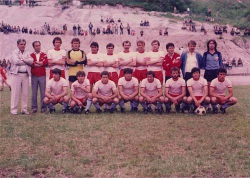 FK Grahovo